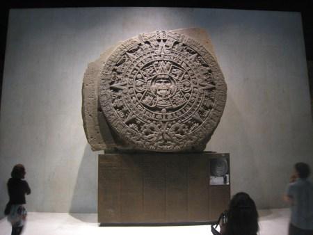 Aztecas 4