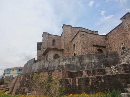 Leyenda Inca 1