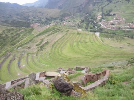 Leyenda Inca 3