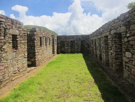 Leyenda Inca 4