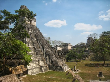 Mayas 5