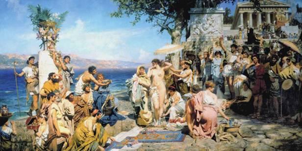 Eleusinian Mysteries 5