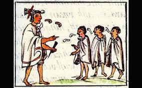 Nahuatl 5